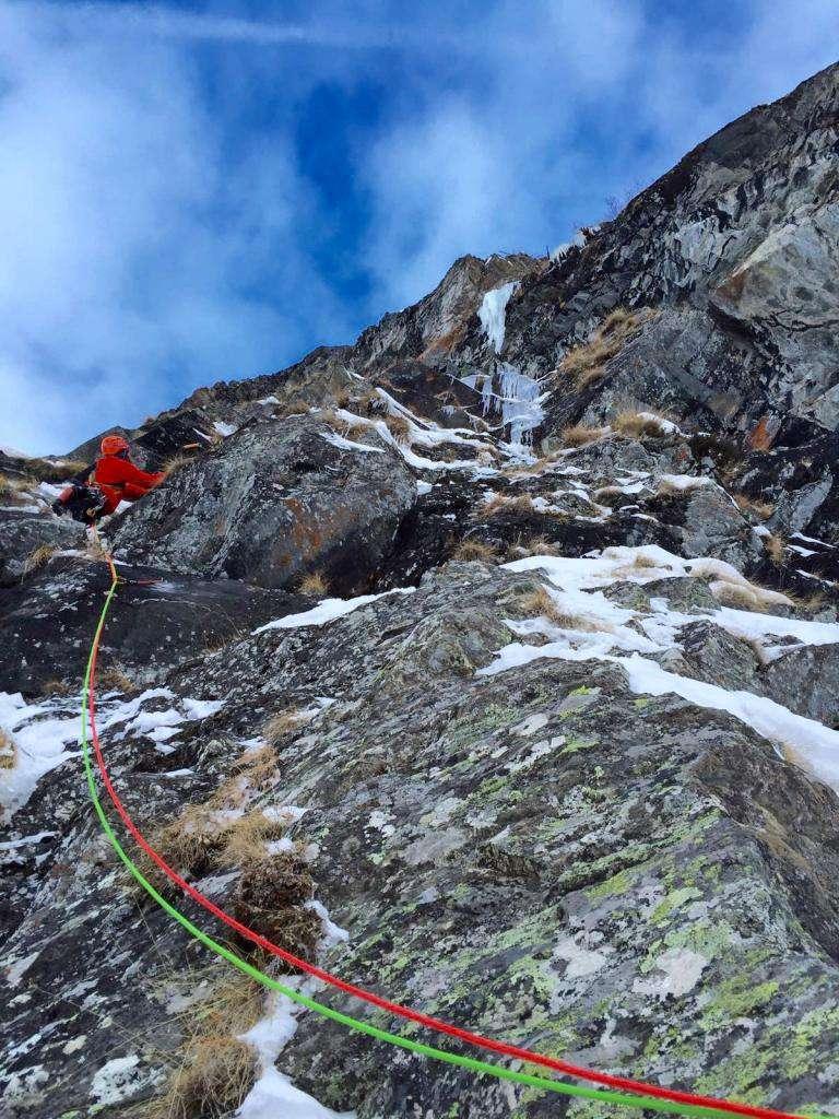 L2: scottish climb.