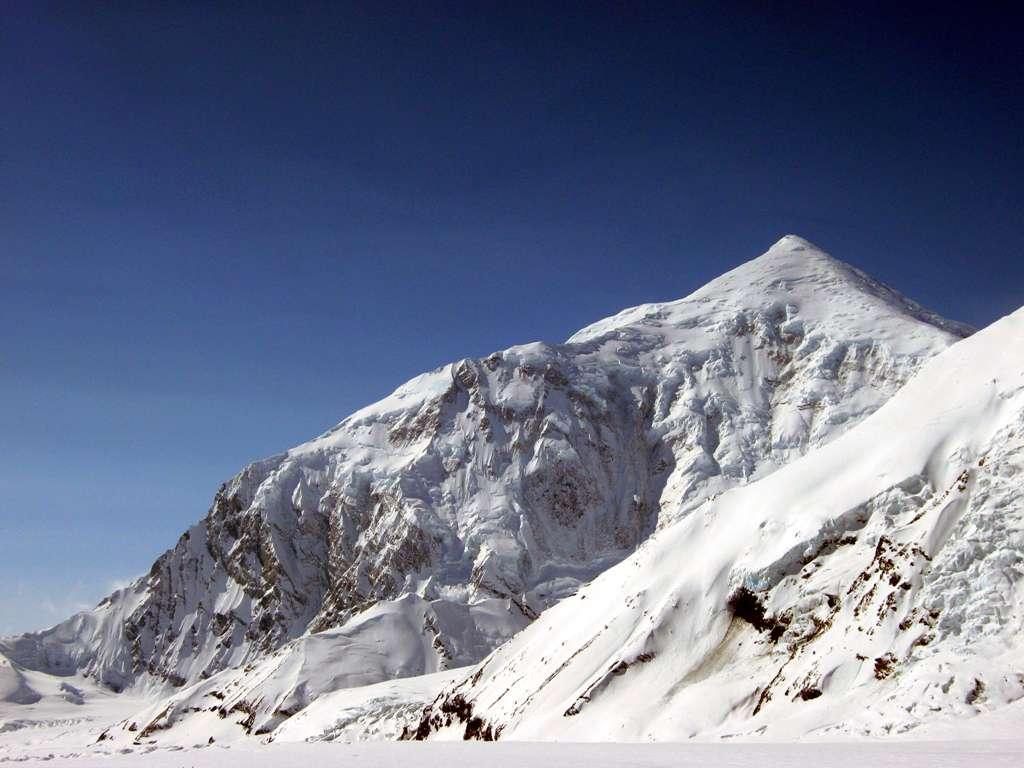 Il Mount Foraker