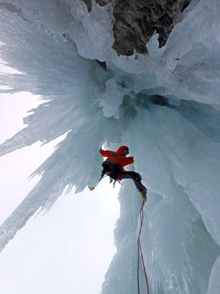 ...no comment...il ghiaccio parla da solo!