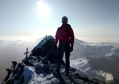Il Cervino 4478 m