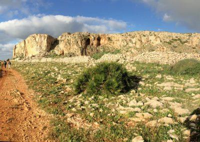 Rock trip in Sicilia – San Vito lo Capo