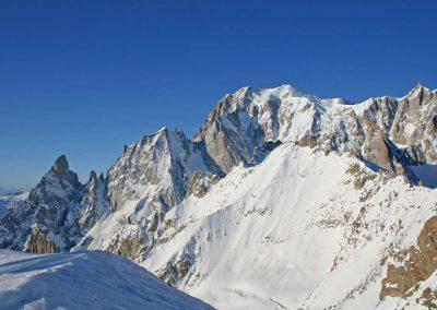 Super Mont Blanc