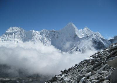 Khumbu Valley – the most stunning trek in Nepal