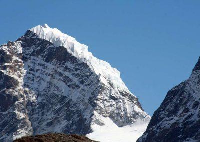 Nireka 6200 m – Nepal