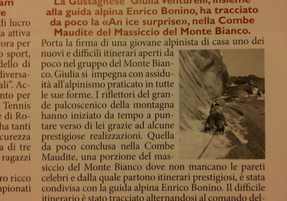 Vie Nuove ottobre 2014 – Montagna TV