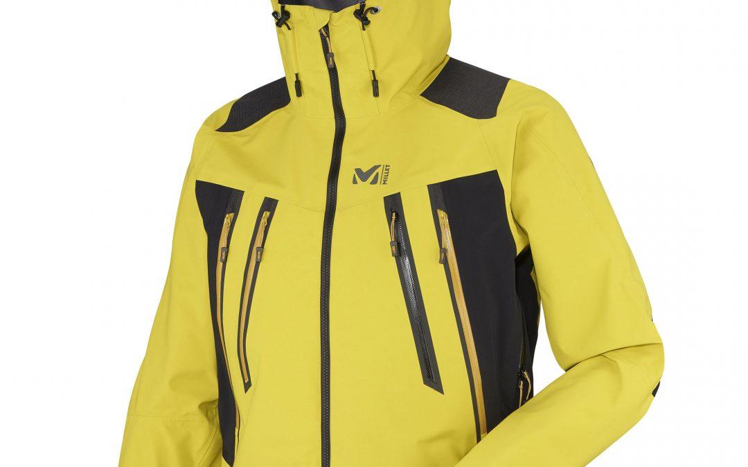 Millet – K Pro GTX Jacket