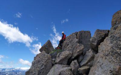 Becco di Valsoera – via Leonessa Tron